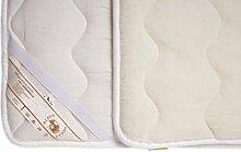 Kinder Unterbett Matratzenauflage Bettauflage