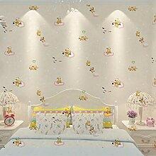 Kinder Zimmer Tapeten/Jungen und Mädchen