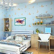 Kinder Zimmer Tapeten/Tapete/Vliestapete/Kinder Zimmer Tapeten/setzen Sie die Schlafzimmer-Tapete/Kinderzimmer Tapete-A