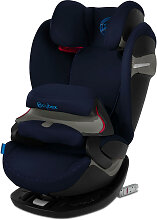 Kinderautositz Pallas S-Fix