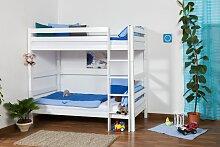 Kinderbett Etagenbett Thomas Buche Vollholz massiv