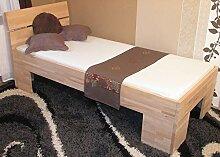 Kinderbett Seniorenbett Komfortbett buche 120x200