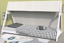 Kinderbett Tipibett COMANCHE - 90 x 200 cm -