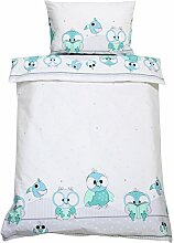 Kinderbettwäsche Bettwäsche Baby Kinder Decke
