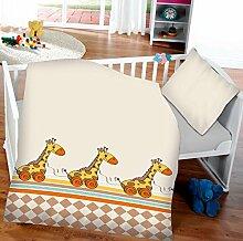 Kinderbettwäsche Renforce Bettwäsche 100x135