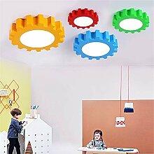 Kindergarten-Deckenleuchte der YYROP-Kinder
