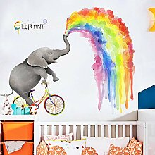 Kindergarten Thema Wand Kinderzimmer Dekoration