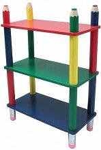 Kinderregal, Möbel für's Kinderzimmer,
