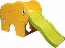 Kinderrutsche Elefanten Kinder Rutsche extra