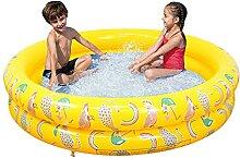 Kinderschwimmbad, Planschbecken, Sicherer