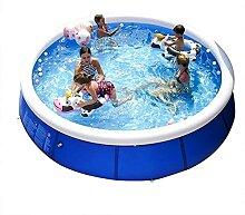 Kinderschwimmbad Übergroße Aufblasbare Badewanne