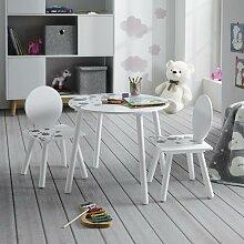 Kindersitzgruppe Weiß Günstig Online Kaufen Lionshome