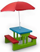 Kindersitzgruppe Kindermöbel Sitzgarnitur