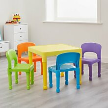 Kindersitzgruppe Nita