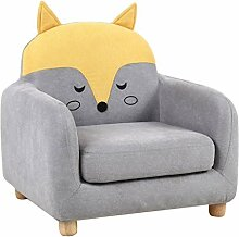 Kindersofa Loveliness Fox Kinder Polstersessel for
