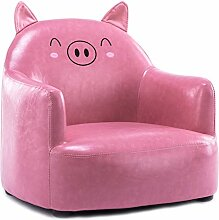 Kindersofa, Sofasessel für Mädchen, süßes Sofa