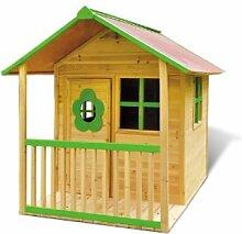 Kinderspielhaus Ben