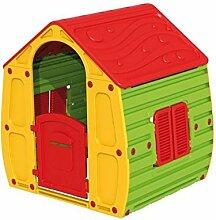 Kinderspielhaus Magic House 102x90x109cm