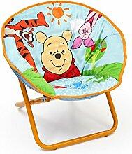 Kinderstuhl Kindersessel Klappstuhl Kindermöbel Kinderzimmer Winnie Pooh