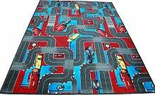 Kinderteppich Spielteppich Disney's Cars