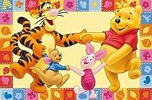 Kinderteppich / Spielteppich / Disneyteppich