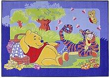 Kinderteppich Winnie Puuh 133x 95cm Disney