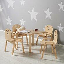 Kindertisch Und Stuhle Gunstig Online Kaufen Lionshome