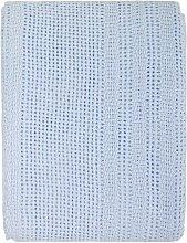 Kinderwagen-Decke Brunson Harriet Bee Farbe: Blau