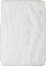Kinderwagen-Decke Brunson Harriet Bee Farbe: Weiß