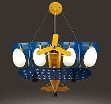 Kinderzimmer Deckenlampe Junge Cartoon