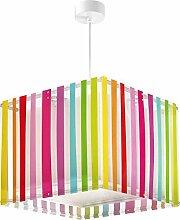 Kinderzimmer-Lampe Decoline Hänge-Lampe 44022 mit