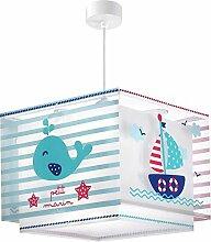 Kinderzimmer-Lampe Küste Hänge-Lampe 43422 mit