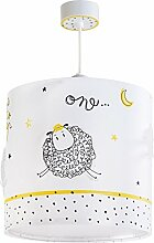 Kinderzimmer-Lampe Scharf Hänge-Lampe 72362 mit