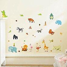 Kinderzimmer Schlafzimmer Dekoration Aufkleber