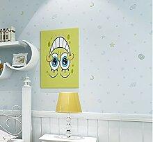 Kinderzimmer Tapete Junge Mädchen Zimmer