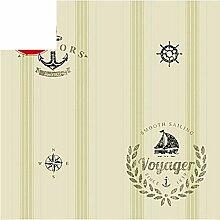 Kinderzimmer Tapete Vliestapete Hintergrund Schlafzimmer Tapeten Östlichen Mittelmeer Tapete-C