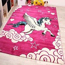 Kinderzimmer Teppich für Kinder Das Kleine