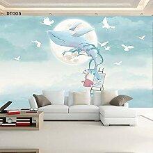 Kinderzimmer wallpaper_warm Kinderzimmer Cartoon