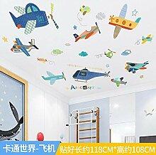 Kinderzimmerdekoration Frühpädagogische