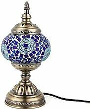 Kindgoo Türkische Marokkanische lampe Vintage