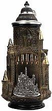 KING Bierkrug Turm Seidel 0,3 Liter Bierseidel