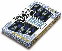 King Dick Werkzeuge 6 Stück Super 2000-Schraubendreher-Se