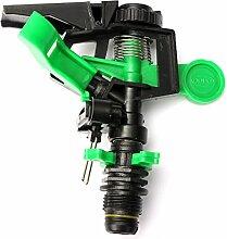 KING DO WAY sprinkler irrigation bewaesserungssystem anlagen garten bewaesserung pflanzen Garten Rasen Bewaesserung Spray Sprinkler