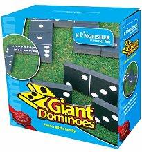 King Fisher ga008Garten Domino Spiel