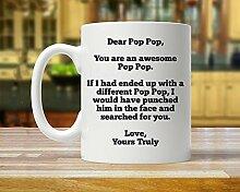King34Webb Geschenkidee für Poppop,