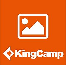 KingCamp Kinderstuhl Moon Faltstuhl für Kinder