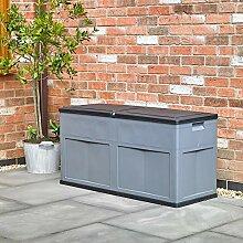 Kingfisher os360Großer Garten Aufbewahrung Box