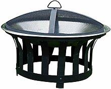 Kingfisher OUTFIRE Feuerschale BBQ