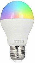 Kingled - Mi-Light LED Glühbirne E27 WiFi 6W