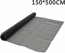 KingSaid 150x500 cm Fliegengitter Fliegennetz